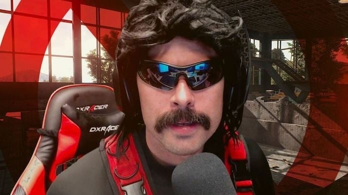 Vanguard, Dr. Disrespect has great doubt after trying alpha - Nerd4.life
