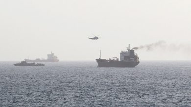 Photo of What is happening in the Gulf of Oman, 6 oil tankers have lost control