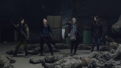 Photo of When does The Walking Dead 11 episodes come out?