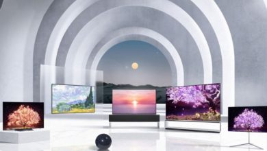 Photo of Will LG's 42″ OLED TV Enhanced For Video Games Be Released In 2022?  – Multiplayer.it