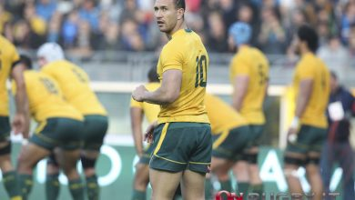 Photo of Australia: Cooper's comeback (and not only) against the All Blacks is getting closer and closer