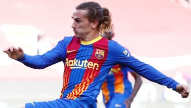 Photo of Antoine Griezmann: Atletico Madrid agree with Barcelona on the return of the French striker