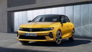Photo of The new Opel Astra will also be electric in 2023