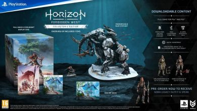Photo of Deluxe and Collector's Edition for PlayStation 4 and PlayStation 5 revealed