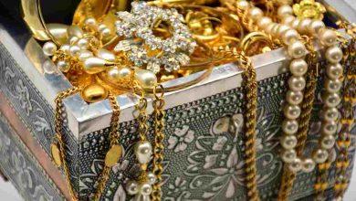 Photo of 300 thousand precious gold coins