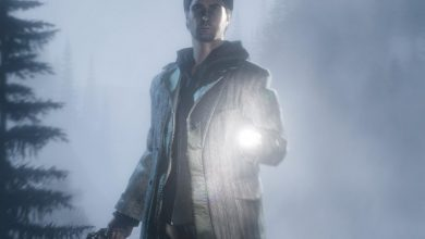 Photo of Alan Wake Remastered is official, announced by Remedy for this fall – Nerd4.life