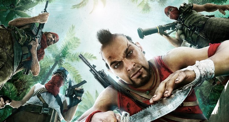 Ubisoft presents this week waiting for Far Cry 6 - Nerd4.life