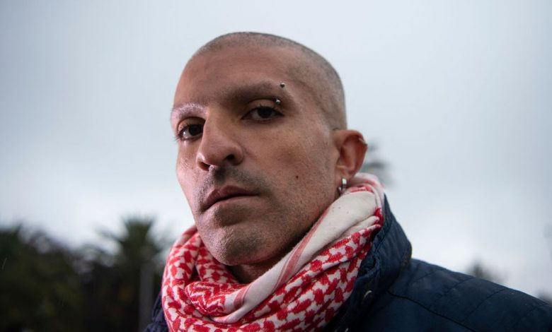 """""""I lied, I didn't have leukemia.""""  The Dirty Rise of Pilau Fadi in Chile"""
