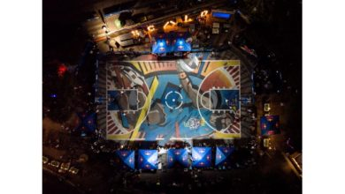 Photo of [15390] Red Bull Half Court 2021: World Final in Rome on October 16th |  sports