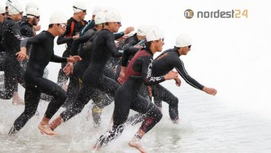 Photo of Great events, Iron Man arrives in Jesolo