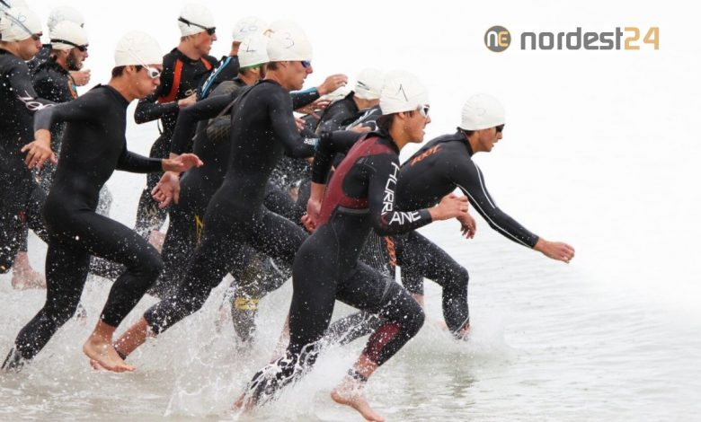 Great events, Iron Man arrives in Jesolo