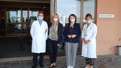 Photo of Pieve Hospital: starts with more surgery, orthopedics, medicine and chronic family