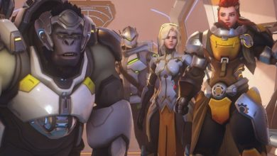 Photo of Blizzard advocates drastic changes in tanks – Nerd4.life