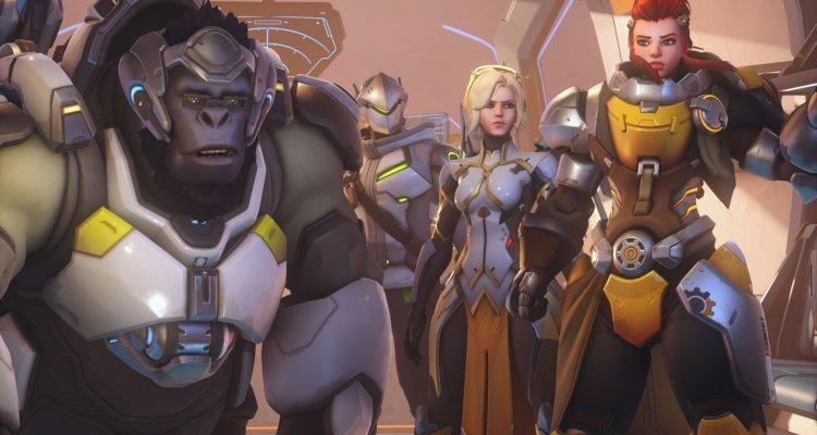 Blizzard advocates drastic changes in tanks - Nerd4.life
