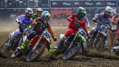 Photo of Motocross – Anticipation is growing for Motocross of Nations