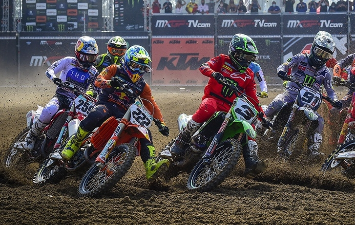 Motocross - Anticipation is growing for Motocross of Nations