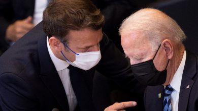 """Photo of The submarine crisis, towards an interview between Biden and Macron.  France: """"We want clarification.""""  Australia: 'Paris has learned of our reservations'"""