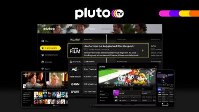 Photo of Pluto TV, the streaming platform also arrives in Italy