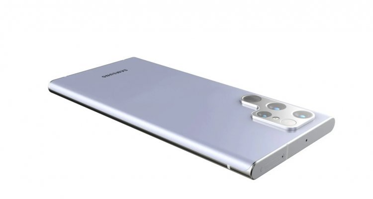 Some renders reveal the possible design of the new top of the Samsung range - Nerd4.life