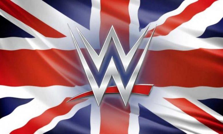 La WWE è pronta per un pay-per-view nel Regno Unito