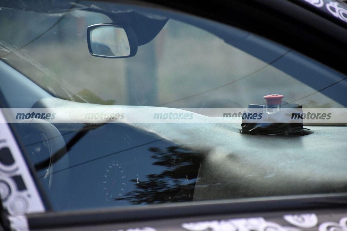 Alfa Romeo Tonale Last Watch Spy Pictures