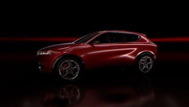 Photo of Alfa Romeo Tonali interior: one photo, many doubts