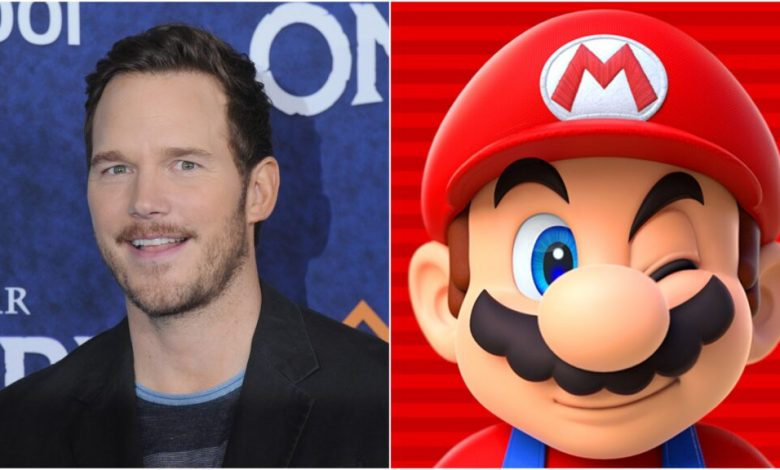 Super Mario Bros., Chris Pratt and Anya Taylor-Joy in the eagerly awaited Nintendo adaptation