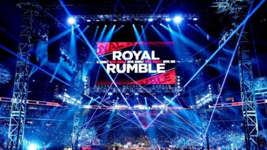 Photo of WWE announced the date and venue