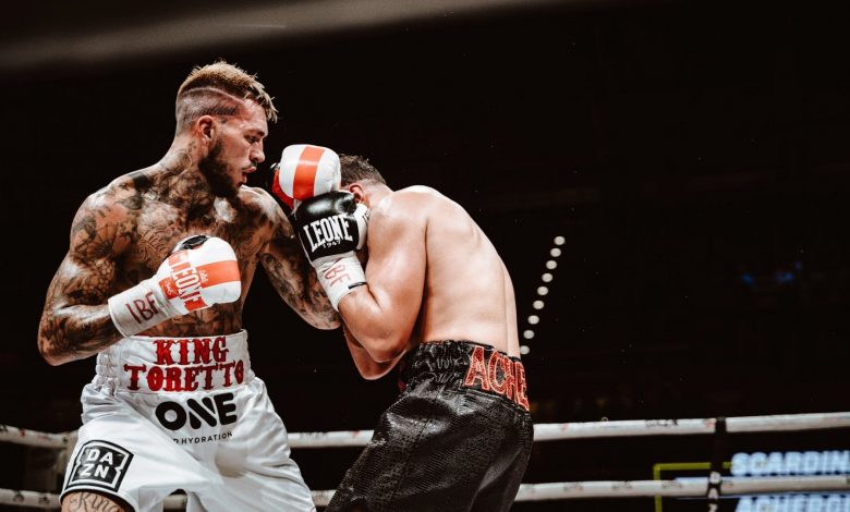 """Boxing and Scardina in Milan against Doberstein: """"Another step towards the world championship"""""""