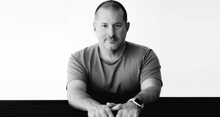 Ferrari joins ex-Apple Jony Ive, iPhone and Mac designer - Nerd4.life