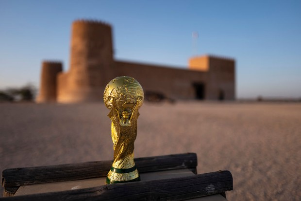 2022 World Cup Qualifiers |  Europe matches live on TV