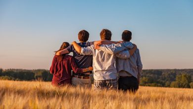 Photo of 5 useful tips for creating good relationships and why they are so important to our mental health