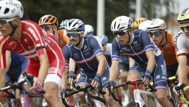 Photo of Another show of Julien Alaphilippe, two world championships for the Frenchman.  Tenth Colbrelli – OA Sport