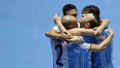 Photo of Argentina and Spain make the big sound in debut – OA Sport