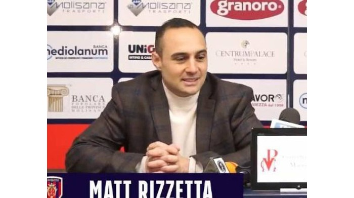 Ascoli a Stelle e Strisce with Rizzetta This is what the North Sixth Group does