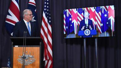 Photo of Australia feels threatened by China, and has every reason to do so