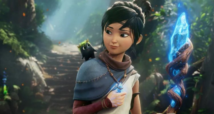 Bridge of Spirits, PC Better Than PS5 And PS4 In Digital Foundry Analysis - Nerd4.life