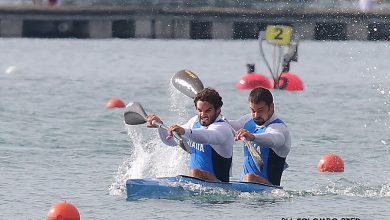 Photo of Bronze medal for Italy in the last day three medals and eleventh place in the medal table – OA Sport