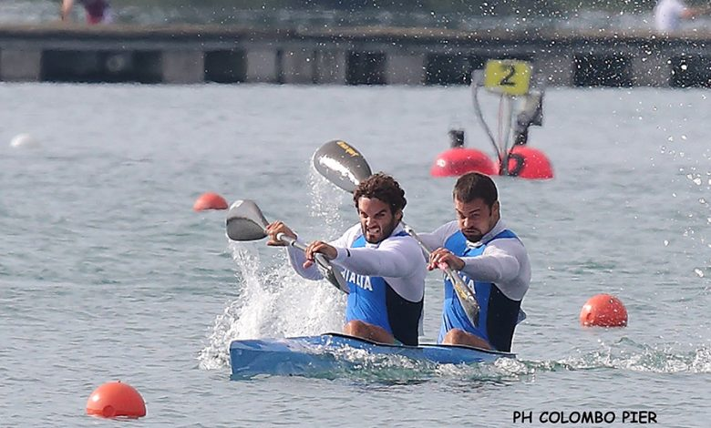 Bronze medal for Italy in the last day three medals and eleventh place in the medal table - OA Sport