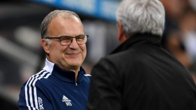 Photo of Bruce and Bielsa are still Gavin from victories
