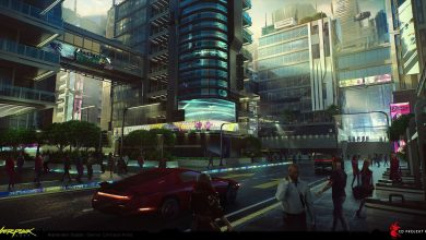 Photo of Cyberpunk 2077 and The Witcher 3 are still next-gen in 2021, but it could slip