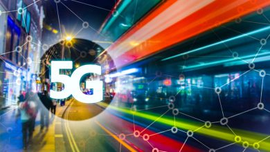Photo of Energy-efficient 5G network: Vodafone and Ericsson launched the project in the UK