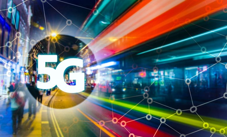 Energy-efficient 5G network: Vodafone and Ericsson launched the project in the UK
