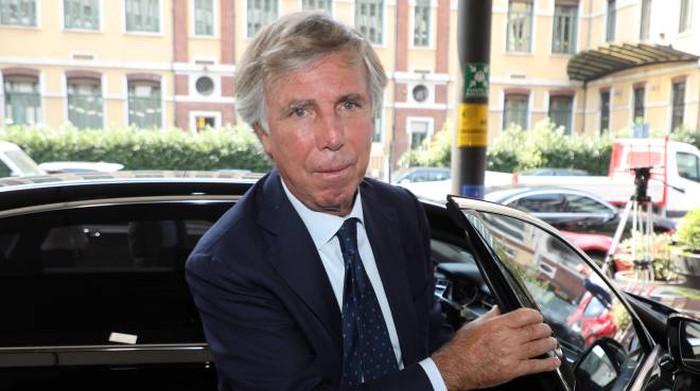Enrico Preziosi sells Genoa to Americans