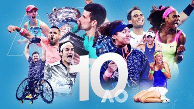Photo of Eurosport and Australian Open: Together for 10 more years