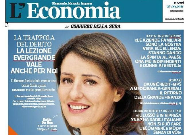 Evergrande, because the fall of Chinese bricks will affect us too- Corriere.it