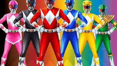 Photo of FLASH – The 'Power Rangers' series also introduces the first LGBT character