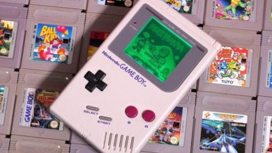 Photo of Game Boy and Game Boy Color games are coming, more confirmations – Nerd4.life