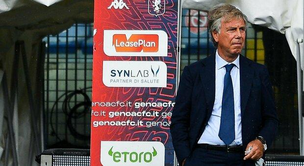 Genoa belongs to the Americans: Preziosi sells to US fund