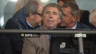 "Photo of Genoa sale to 777 Partners Fund, Preziosi sibillino: ""Let me work"""
